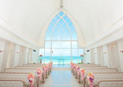 沖繩艾葵雅教堂
