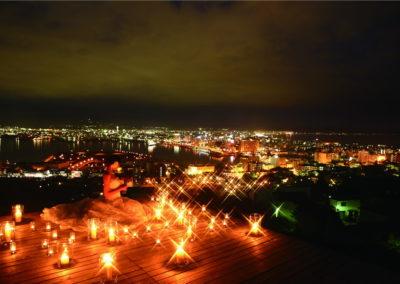 函館山夜景 (2)