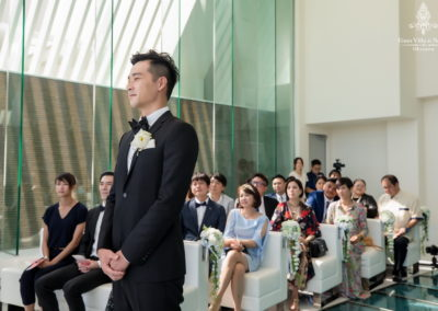 千田愛紗沖繩婚禮31