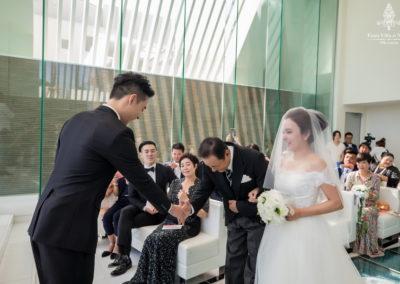 千田愛紗沖繩婚禮33