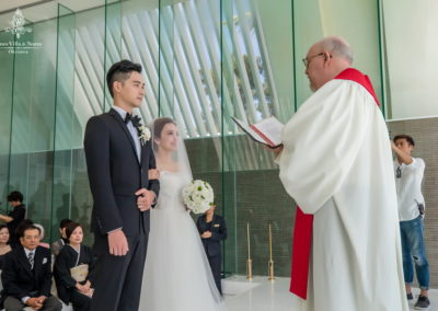 千田愛紗沖繩婚禮38