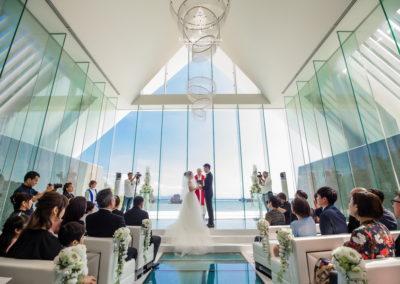 千田愛紗沖繩婚禮39