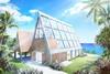 沖繩美之教會 GINOZA CHAPEL