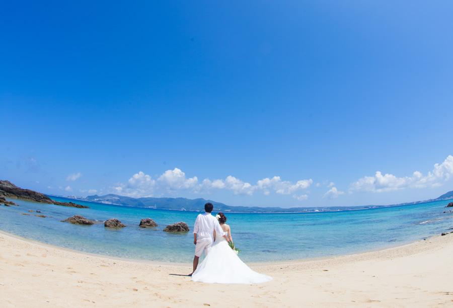 沖繩鑽石海洋教堂 DIAMOND OCEAN CHAPEL