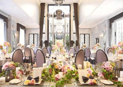 古羅斯多尼教堂婚宴