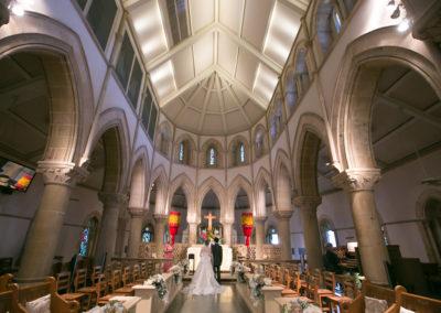 夏威夷聖安德魯斯大教堂St. Andrew's Cathedral