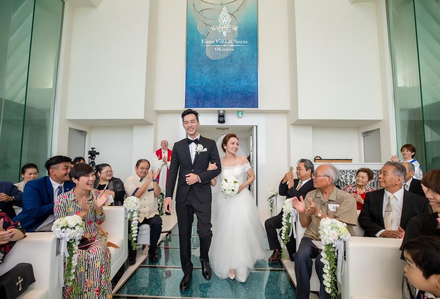 愛紗新人學姐~回故鄉沖繩艾妮絲完婚