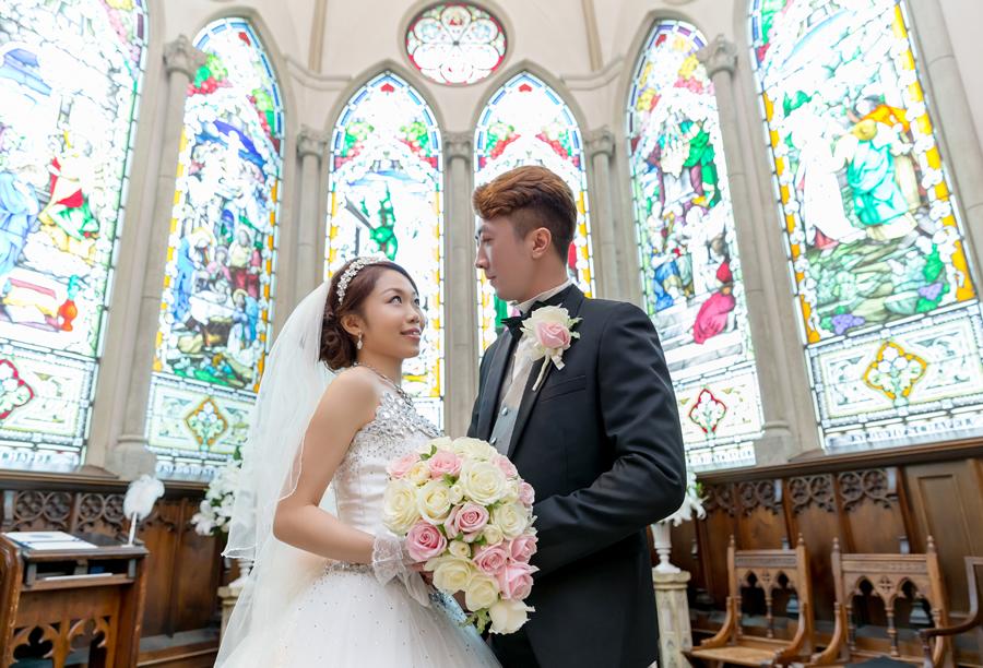 東京嘉美露德城堡教堂 CAMLOTS HILL