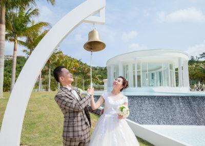 沖繩藍色海洋幸福分享