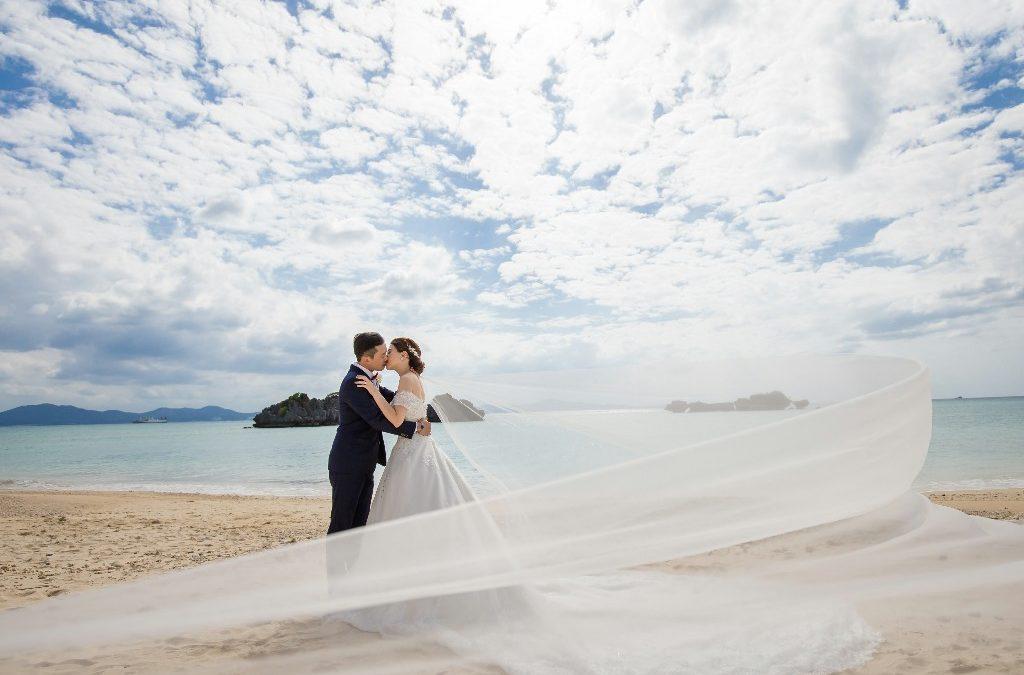 宗哲&雅娟 愛妮絲婚禮分享