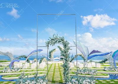 夢幻島升級布置 (藍色大海的傳說)_190702_0005