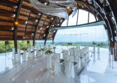 峇里島萬麗聖禮教堂 Renaissance Bali Uluwatu Wedding