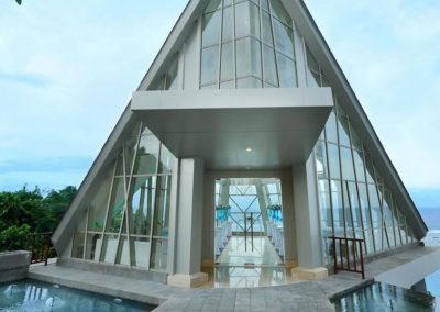峇里島珍珠教堂 Pearl Chapel Wedding 代言人特惠,包含錄影119,000元