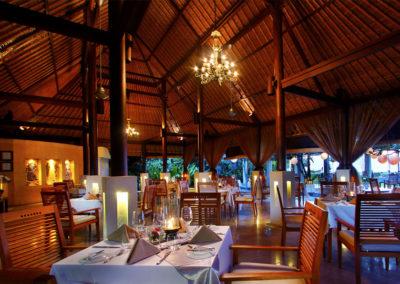 巴里島MA JOLY 婚宴餐