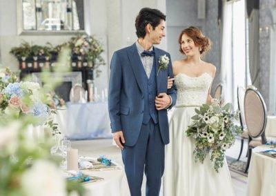 名古屋古羅斯多尼城堡婚禮