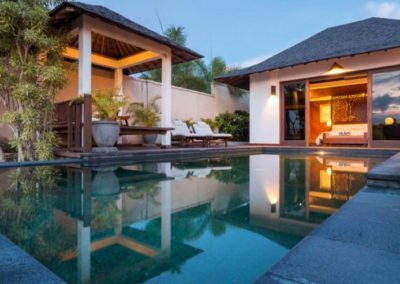 AIRIS Luxury Villas & Spa